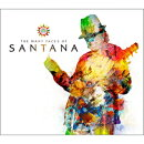 【輸入盤】Many Faces Of Santana