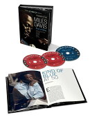 【輸入盤】Kind Of Blue Deluxe 50th Anniversary Collector's Edition: (Bookset)(2CD+1DVD)