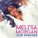 【輸入盤】Love Demands