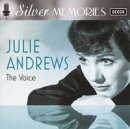 【輸入盤】Silver Memories: Julie Andrews: The Voice