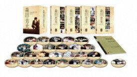 森田芳光 全監督作品コンプリート(の・ようなもの)Blu-ray BOX【Blu-ray】 [ 森田芳光 ]