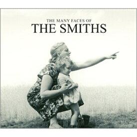 【輸入盤】Many Faces Of The Smiths [ Smiths ]