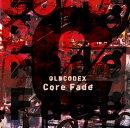 【先着特典】TVアニメ『ULTRAMAN』オープニング主題歌 「Core Fade」 (アーティスト写真使用ポストカード(共通絵柄 …