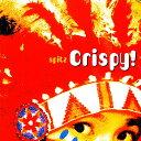 Crispy! (アナログ盤) (完全受注限定生産盤) [ スピッツ ]