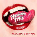 【輸入盤】Pleased To Eat You