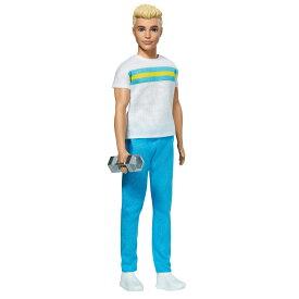 バービー(Barbie) ケン ボーダートップ GRB43