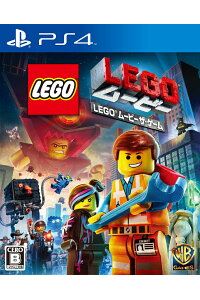 LEGO(R)ムービーザ・ゲームPS4版