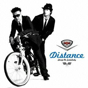 Distance [ Skoop On Somebody ]