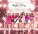 Wake Me Up (初回限定盤A CD+DVD)