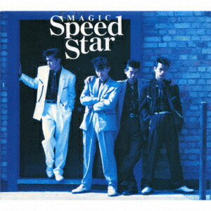 Speed Star [ MAGIC ]