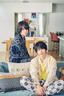 REAL⇔FAKE One Day's Diary 凛&翔琉編 【初回限定版】【Blu-ray】