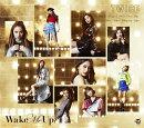 Wake Me Up (初回限定盤B CD+DVD)