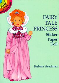 Fairy_Tale_Princess_Sticker_Pa