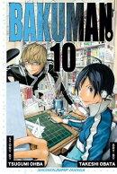 BAKUMAN #10(P)