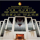 【輸入盤】Organ Wars: The Music Of John Williams (Hyb)