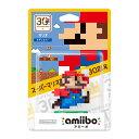 amiibo マリオ【モダンカラー】(SUPER MARIO BROS. 30thシリーズ)