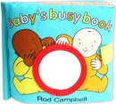 BABY'S BUSY BOOK (CL)