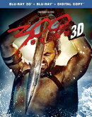 300 <スリーハンドレッド> 〜帝国の進撃〜 3D & 2D ブルーレイセット(2枚組/デジタルコピー付)【初回数量限定…