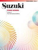 Suzuki Piano School, Volume 6