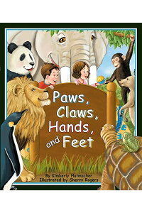 Paws,_Claws,_Hands,_and_Feet