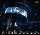 w-inds. 15th Anniversary Live【Blu-ray】