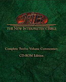New Interpreter's Bible-PR-NIV/NRSV