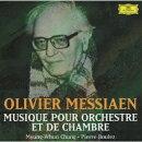 メシアン:管弦楽曲&室内楽曲集