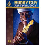 BUDDY GUY ANTHOLOGY (ギタースコア)
