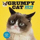 Grumpy Cat 2019 Wall Calendar