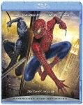 スパイダーマン3【Blu-ray】【MARVELCorner】