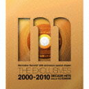 Manhattan Records 30th anniversary special chapter THE EXCLUSIVES 2000-2010 DECADE HITS MIXED BY DJ
