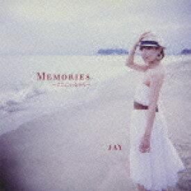 MEMORIES ~ここにいるから~ [ JAY ]