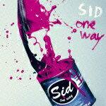 one way(初回限定CD+DVD)
