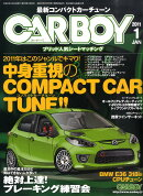 CAR BOY (カーボーイ) 2011年 01月号 [雑誌]