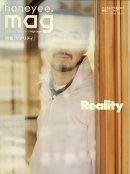 honeyee.Mag (ハニマグ) 2009年 08月号 [雑誌]