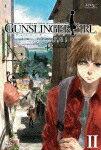 GUNSLINGER GIRL -IL TEATRINO- Vol.2
