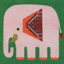 ママと小さな天使へ::グリーンスリーブス〜地球のハーモニー