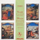 ヴィヴァルディ:協奏曲集≪四季≫ モーツァルト:≪アイネ・クライネ・ナハトムジーク≫、≪セレナータ・ノットゥル…