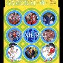 YOSAKOIソーラン祭りオフィシャル教材曲::SAMURAI-侍ー