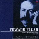 エルガー:行進曲≪威風堂々≫/交響的習作≪フォールスタッフ≫