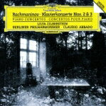 ラフマニノフ:ピアノ協奏曲第2番・第3番 [ リーリャ・ジルベルシュテイン ]