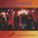 ヴィジョンズ・オブ・ヨーロッパ(初回限定2CD)