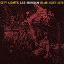 blue note BEST & MORE 1100 ブルーノート ベスト&モア 137::シティ・ライツ(初回限定CDのみ)