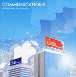 COMMUNICATIONS-Dojima_Kohei's_Third_Anthology-