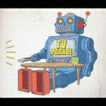 TV PARADE 〜日テレ テーマコレクション〜 [ (オムニバス) ]