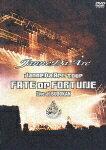 Janne Da Arc tour FATE or FORTUNE Live at BUDOKAN
