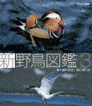 新 野鳥図鑑 第3集 池や湖の水鳥/海に舞う鳥【Blu-ray】
