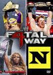 WWE フェイタル・フォー・ウェイ 2010