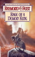 RAGE OF A DEMON KING(A)