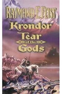 KRONDOR:TEAR_OF_THE_GODS(A)